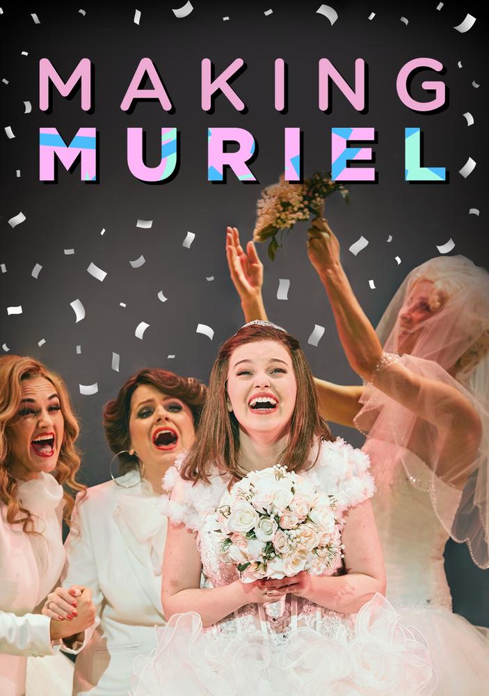 Making Muriel (1-Year Rental)