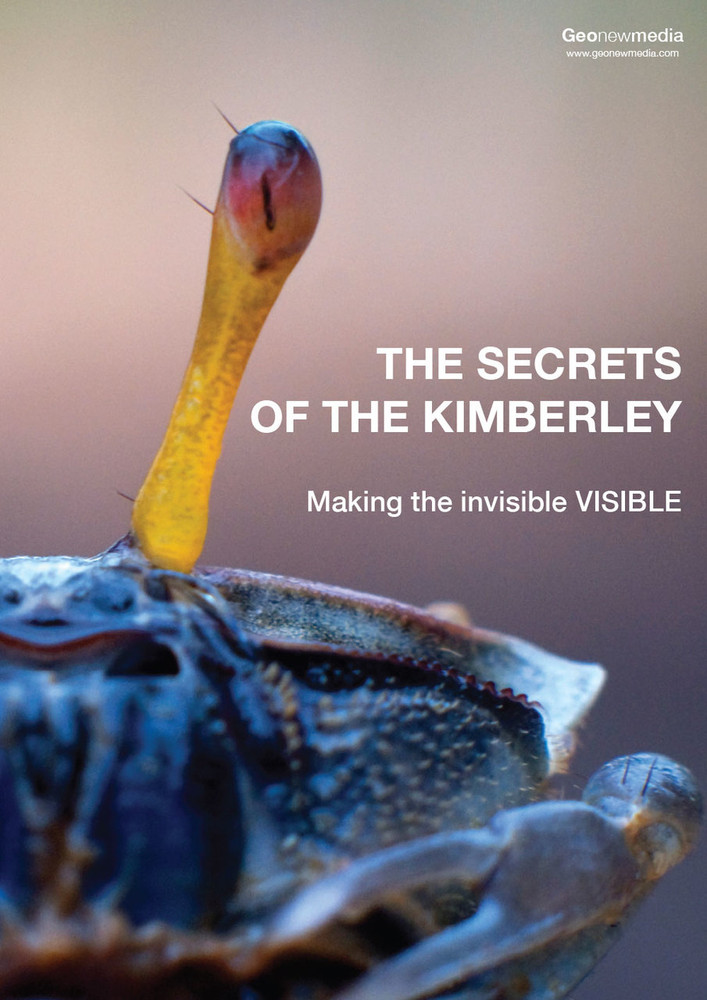 Secrets of the Kimberley, The (Lifetime Access)