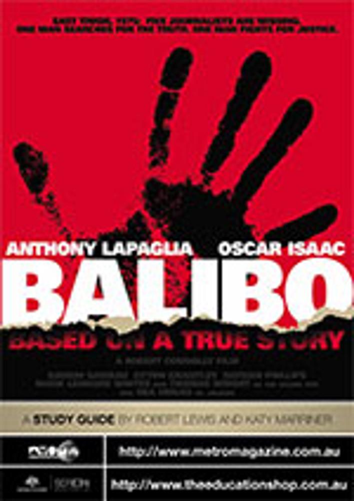 Balibo