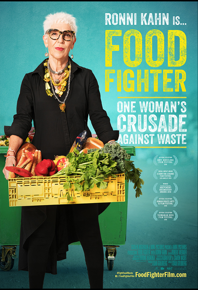Food Fighter (Lifetime Access)