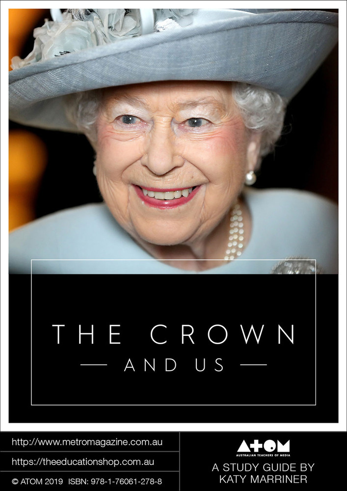 Crown and Us, The (ATOM Study Guide)