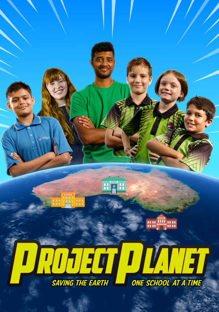 Project Planet (7-Day Rental)