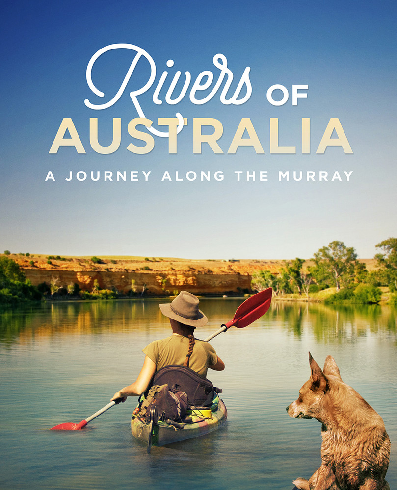 Rivers of Australia: A Journey Along the Murray (Lifetime Access)