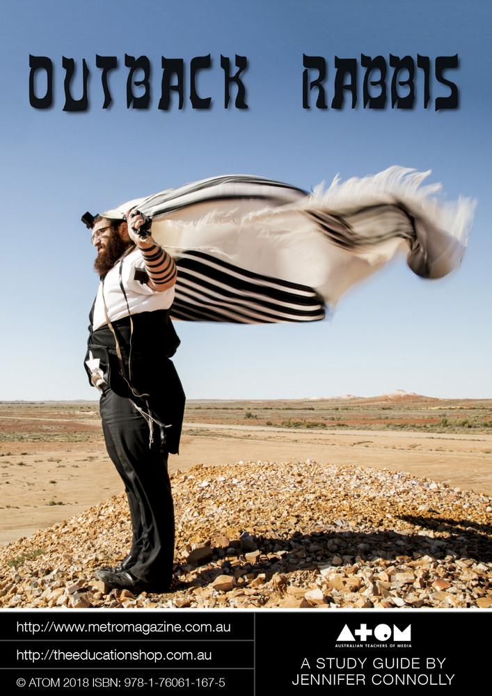 Outback Rabbis (ATOM Study Guide)