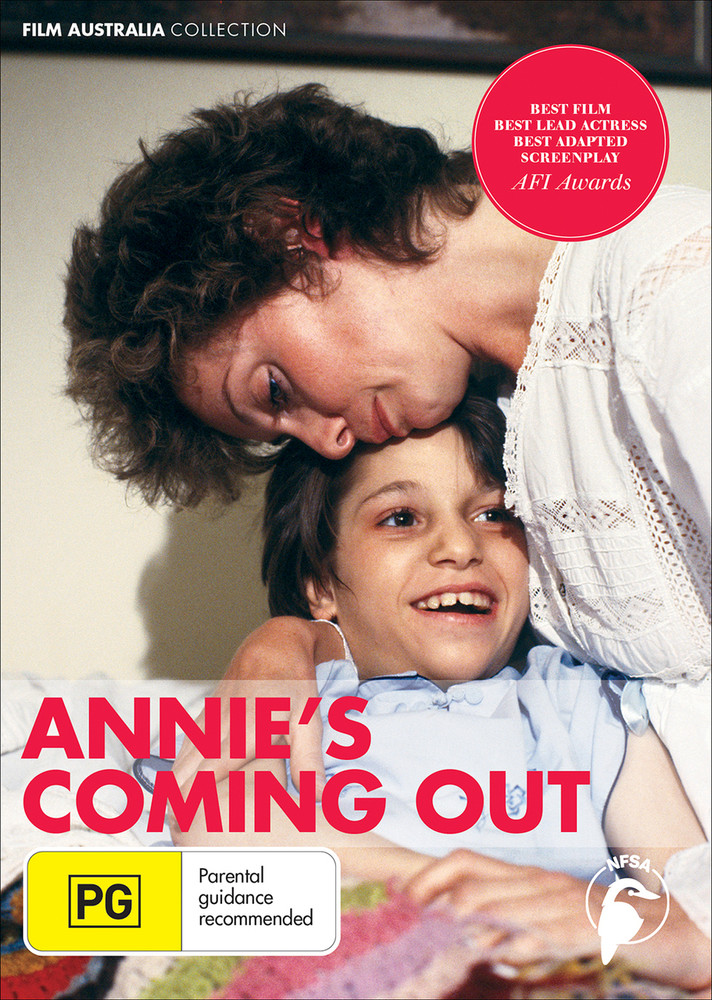 Annie's Coming Out (Lifetime Access)