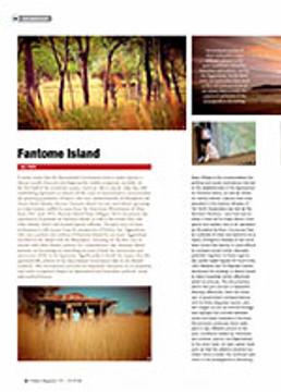 Document: <i>Fantome Island</i>