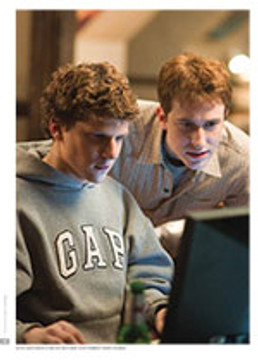 Friendship Pending: Success, Spite and Solitude in <i>The Social Network</i>
