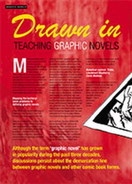 Drawn In: Teaching Graphic Novels
