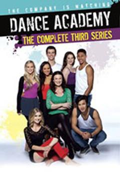 Dance Academy - Series 3