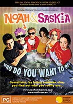 Noah & Saskia