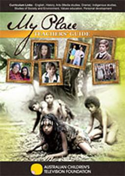 My Place - Teacher's Guide DVD-ROM
