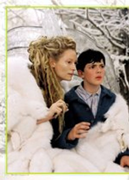 Into the Wardrobe: Imagining and Reimagining Narnia