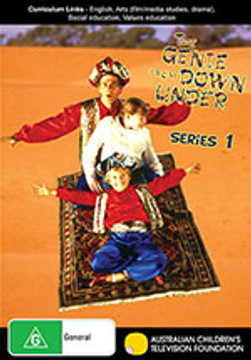 Genie from Down Under, The - Series 1