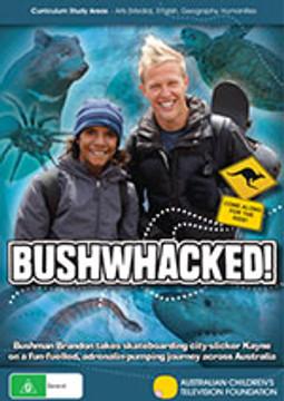 Bushwhacked! - Series 1