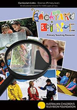 Backyard Science 1