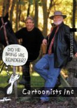 Cartoonists Inc