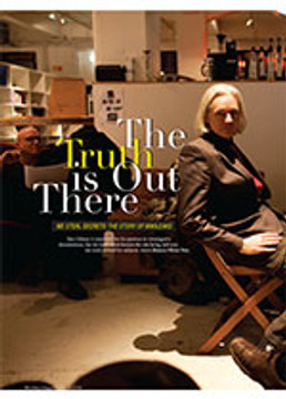 The Truth Is Out There: <em>We Steal Secrets: The Story of WikiLeaks</em>