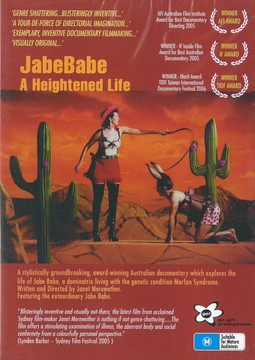 Reindeer in My Saami Heart, Jabe Babe: A Heightened Life and Maverick Mother (3-DVD Set)