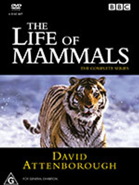 Life of Mammals, The