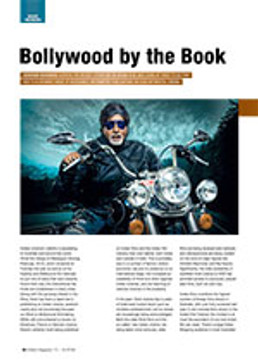 Book Reviews: Bollywood by the Book