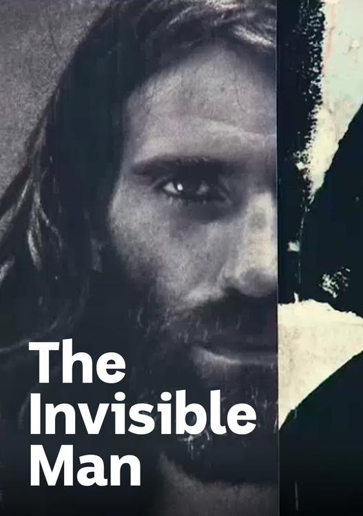 Australian Story: The Invisible Man (7-Day Rental)