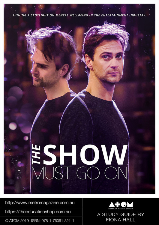 Show Must Go On, The (ATOM Study Guide)