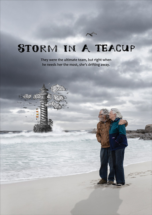 Storm in a Teacup (1-Year Rental)