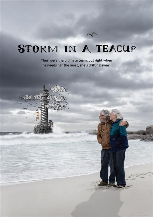 Storm in a Teacup (Lifetime Access)