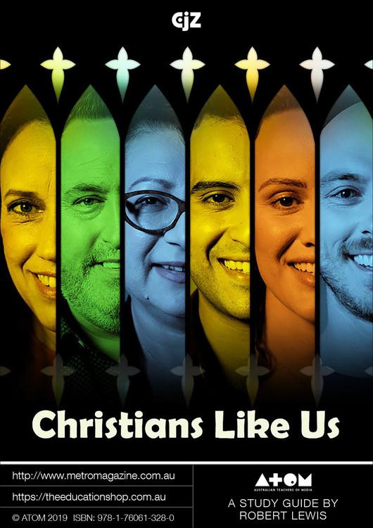 Christians Like Us (ATOM Study Guide)