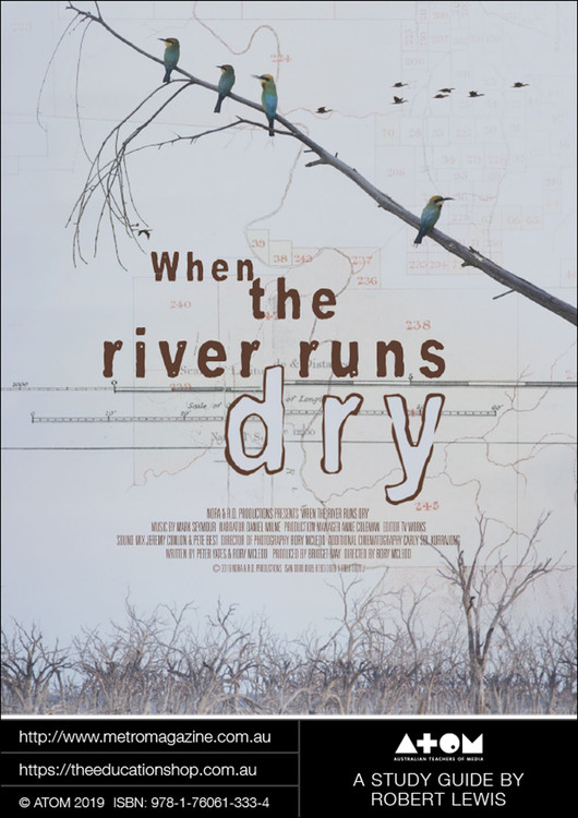 When the River Runs Dry (ATOM Study Guide)