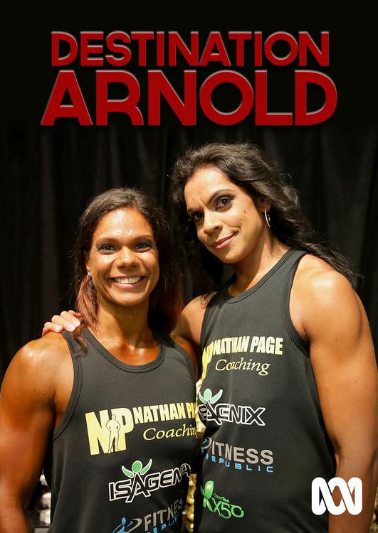 Destination Arnold (1-Year Rental)