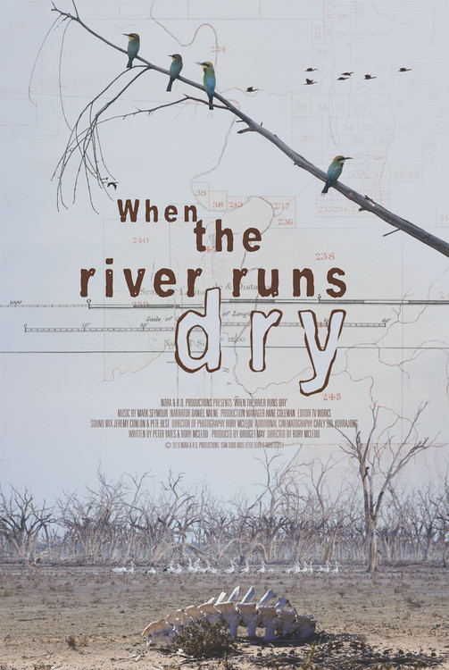 When the River Runs Dry (1-Year Rental)