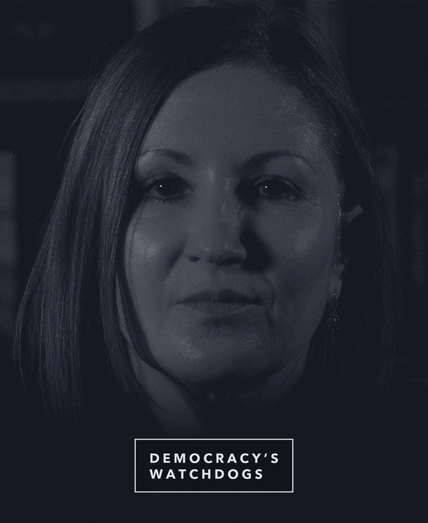 Democracy's Watchdogs: Adele Ferguson (Lifetime Access)