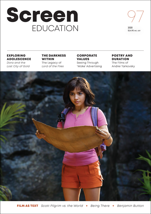Screen Education #97 (PDF)