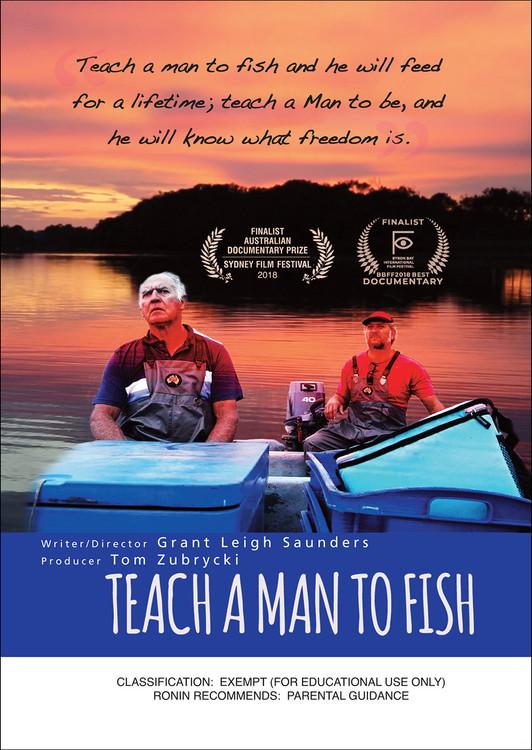 Teach a Man to Fish (1-Year Rental)