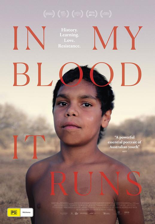 In My Blood It Runs (54-min version) (Lifetime Access)