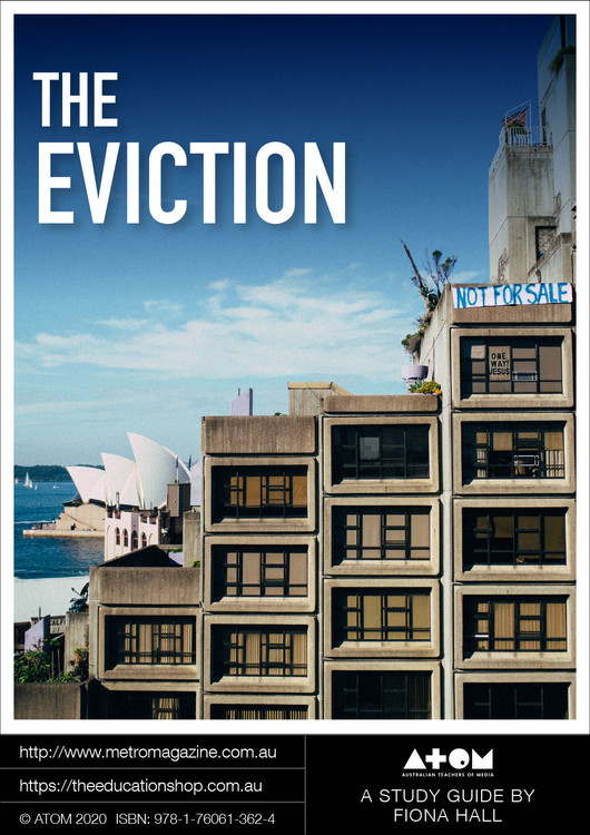 Eviction, The (ATOM Study Guide)