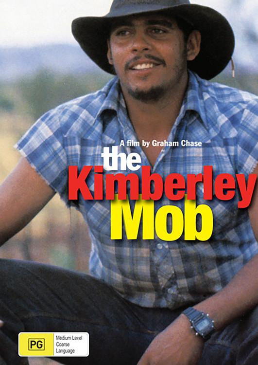 Kimberley Mob, The (1-Year Rental)