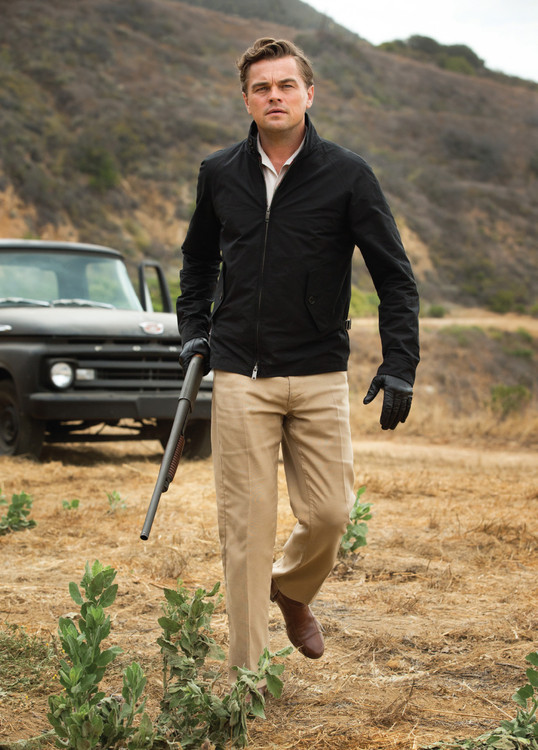A Revisionist History of Violence: The Nostalgia and Fantasy of 'Once Upon a Time in Hollywood'