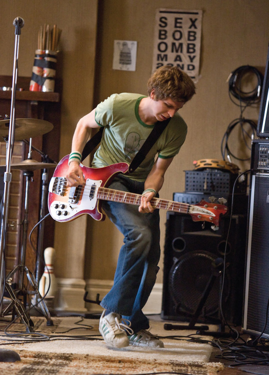 Play It Again: The Referential Levels of 'Scott Pilgrim vs. the World'