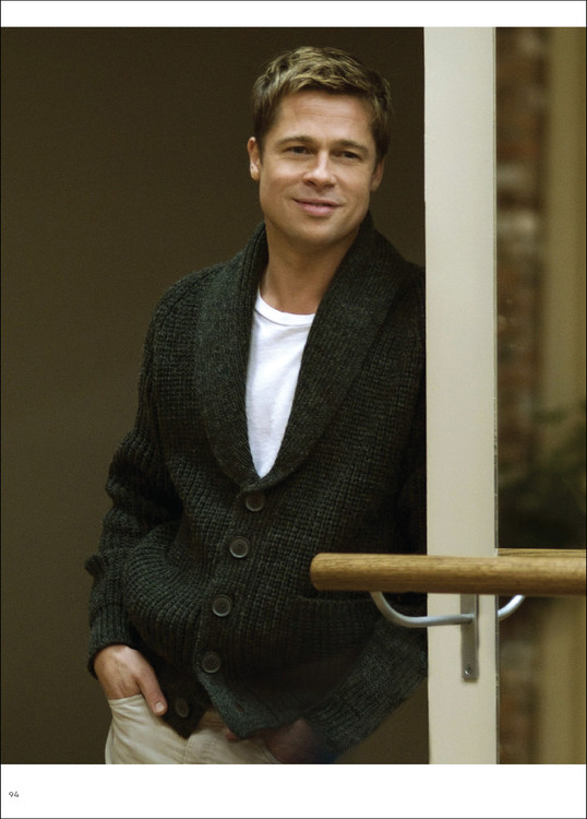 Not Dark Yet: Life Reversed in 'The Curious Case of Benjamin Button'