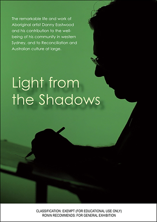 Light from the Shadows (1-Year Rental)
