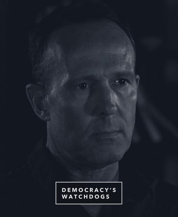 Democracy's Watchdogs: Michael West (Lifetime Access)
