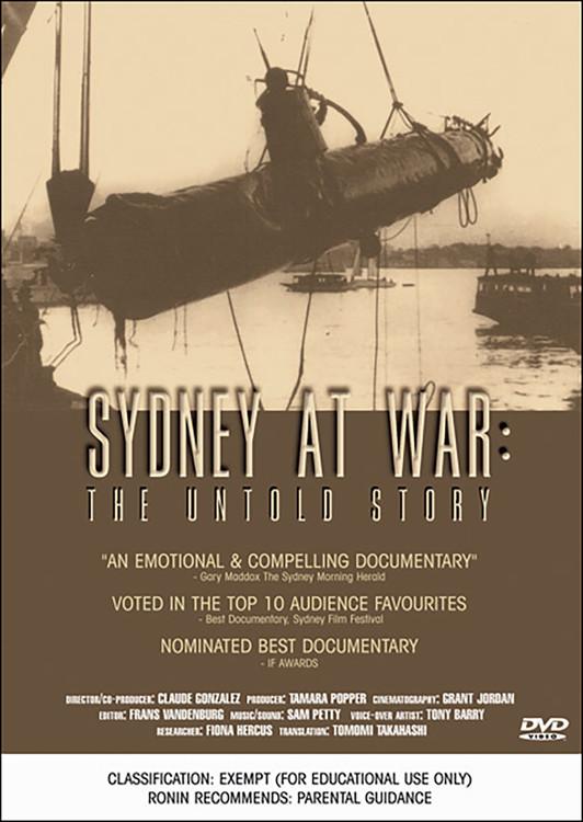 Sydney at War (Lifetime Access)