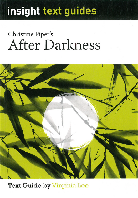After Darkness (Text Guide)