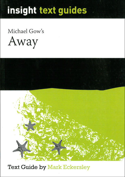 Away (Text Guide)