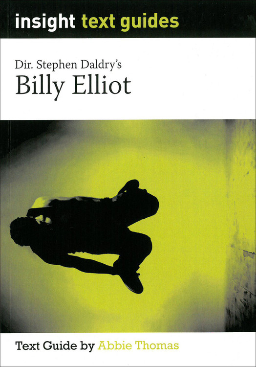 Billy Elliot (Text Guide)