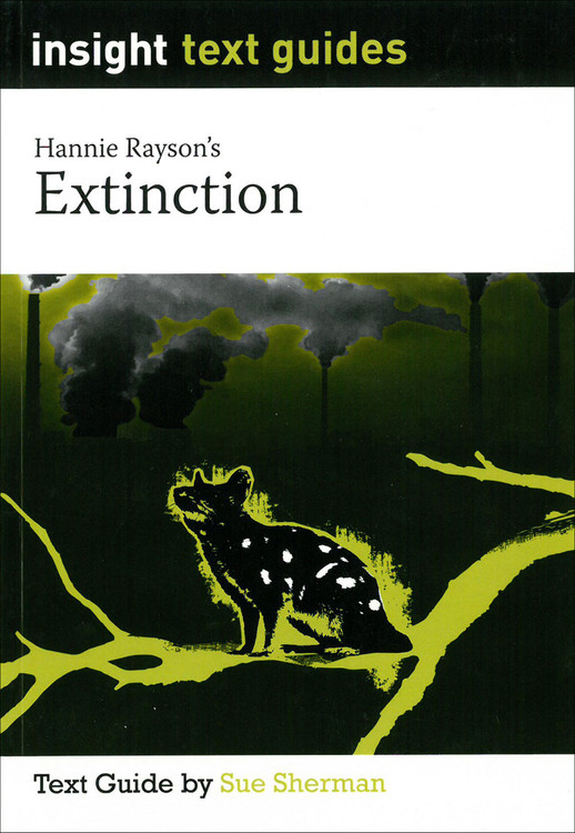 Extinction (Text Guide)