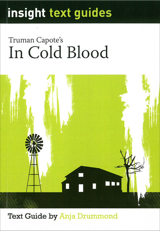In Cold Blood (Text Guide)