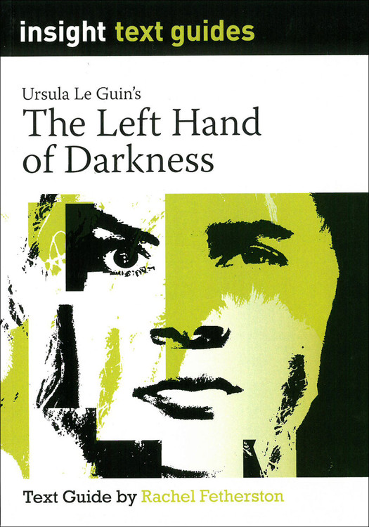 Left Hand of Darkness, The (Text Guide)